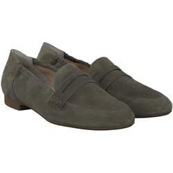 Paul Green - Loafer in khaki
