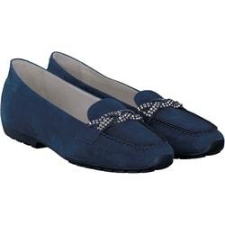Mania - Slipper in Blau