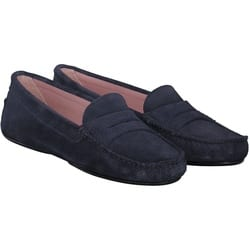 Pretty Ballerinas - Slipper in blau