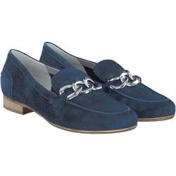 Maripe - Mokassins in Blau