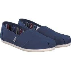 Toms - Alpargata in blau
