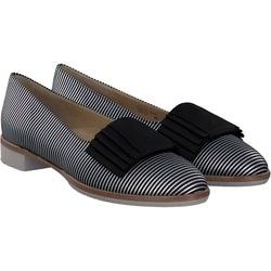 Brunate - Slipper in schwarz/silber