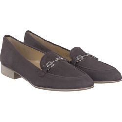 Brunate - Slip On in Grau