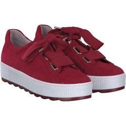 Gabor Comfort - Sneaker in rot