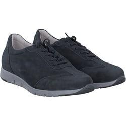 Gabor Comfort - Sneaker in blau
