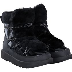 UGG - Highland Waterproof in Schwarz