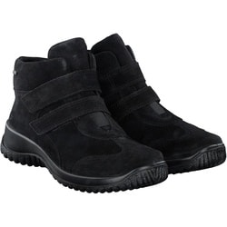 Legero - Soft - Boot in schwarz