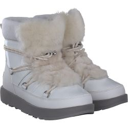 UGG - Highland Waterproof in Weiß