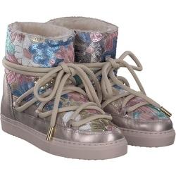 Inuikii - Sneaker Sequin in Mehrfarbig