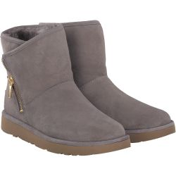 Ugg - Kip in grau