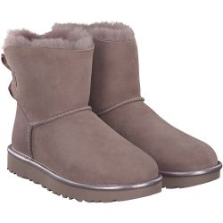 UGG - Mini Bailey Bow Meta in Rosa