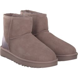 UGG - Mini Metallic in Rosa