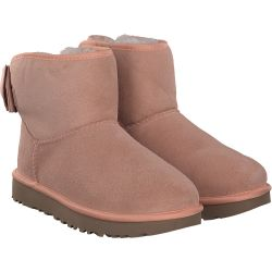 UGG - Satin Bow Mini in Pink