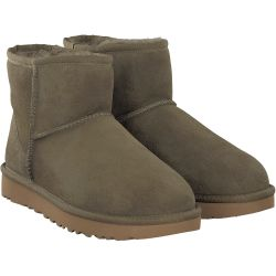 UGG - Classic Mini in khaki