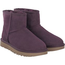 Ugg - Classic Mini in lila