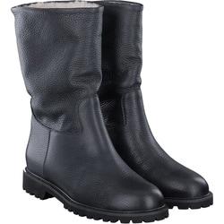 Unützer - Stiefel in Schwarz