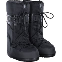 Moonboot - Classic Plus in Schwarz