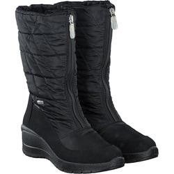 Vista - Winterstiefel in schwarz