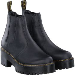 Dr. Martens - Rometty in schwarz