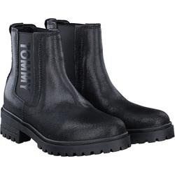Tommy Jeans - Corey 6Z in schwarz