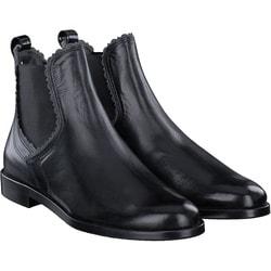 Maripe - Stiefelette in schwarz