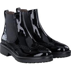 Nero Giardini - Stiefelette in schwarz