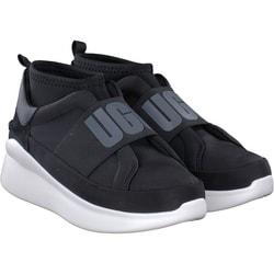 Ugg - Neutra Sneaker in schwarz