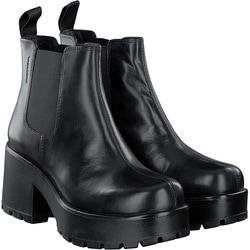 Vagabond - Dioon in schwarz