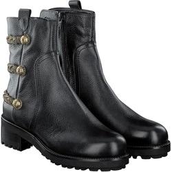 Maripe´ - Stiefelette in schwarz