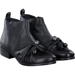 Donna Carolina - Stiefelette in schwarz