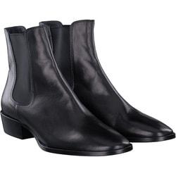 Enrico Antinori - Stiefelette in schwarz