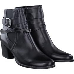 Ralph Harrison - Stiefelette in schwarz