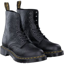 Dr. Martens - 1460 Pascal in Schwarz