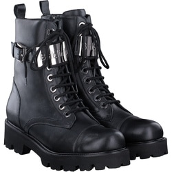 Baldinini - Stiefelette in schwarz