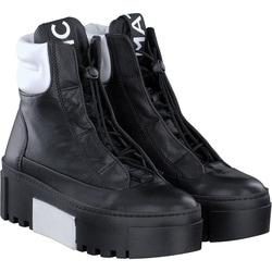 Vic Matie - Stiefelette in schwarz