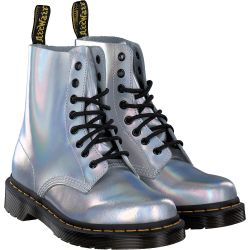 Dr. Martens - Pascal in Silber