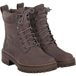 Timberland - Courmayeur Valley in beige