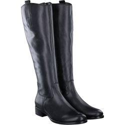 Gabor - Stiefel M Schaft in schwarz