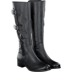 Gabor - Stiefel M Schaft Vario in schwarz