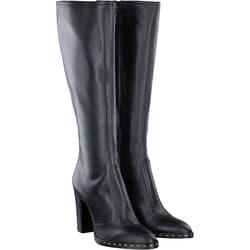 Enrico Antinori - Stiefel in schwarz