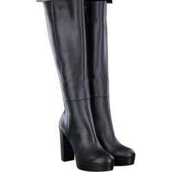 Vic Matie - Stiefele in schwarz