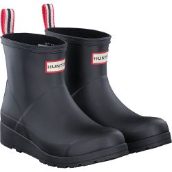 Hunter - Originall Boot Short in Schwarz