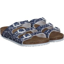 Birkenstock - Florida in blau
