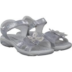 Primigi - Sandalen in silber