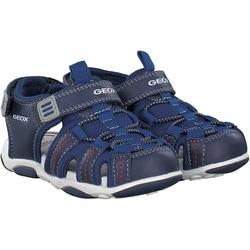 GEOX - Sandal Agassim Boy in Blau
