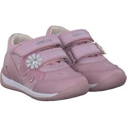 Geox - B EACH G. G - SHI.CANV NAPPA in rosa