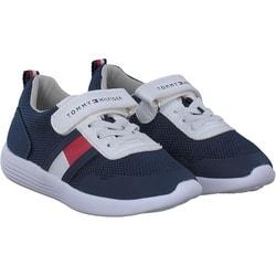 Tommy Hilfiger - Sneaker in Marineblau