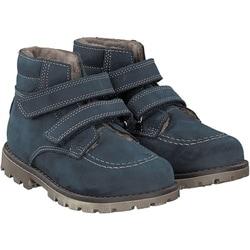 Lepi - Stiefel in Blau