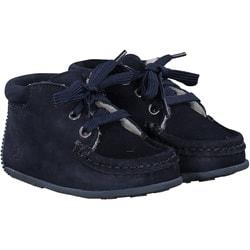 Jochie - Stiefel in Blau