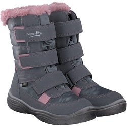 Superfit - Stiefel in Grau
